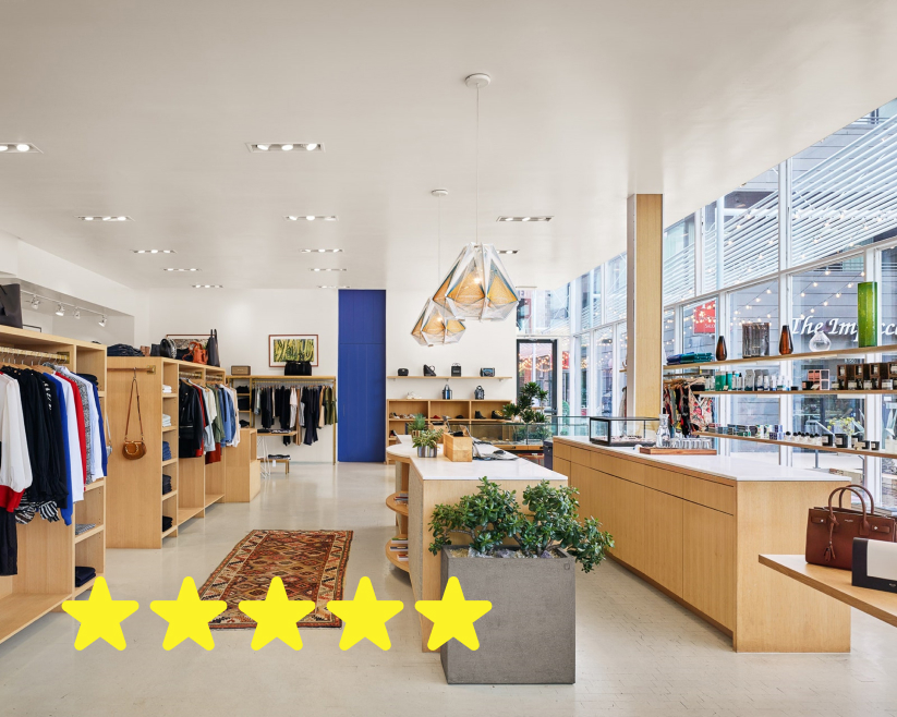 Wonderful experience! Knowledgeable, friendly staff and great selection